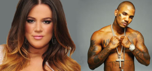Khloe K. And The Game