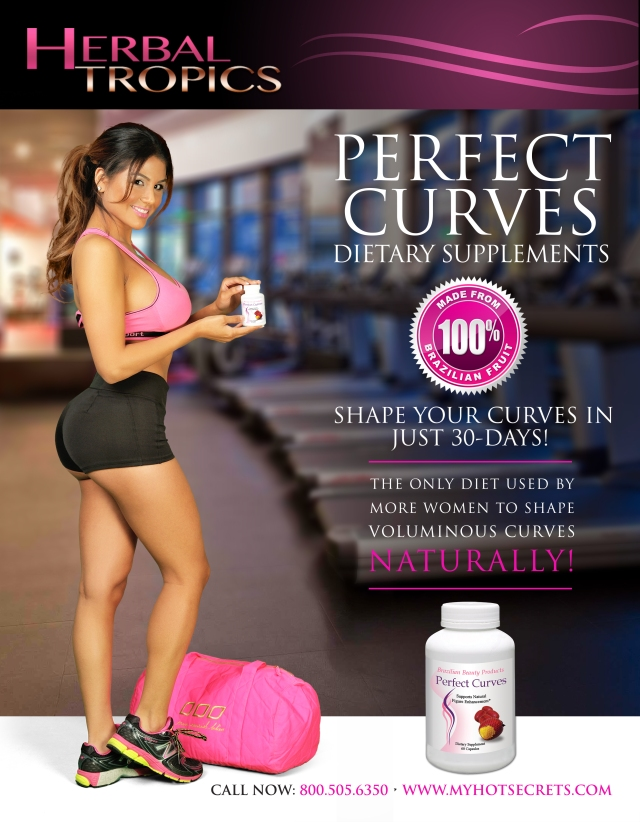 How To Get Curvier Hips!