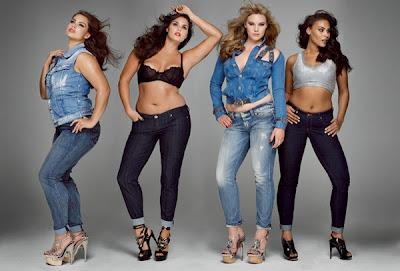 model+poses