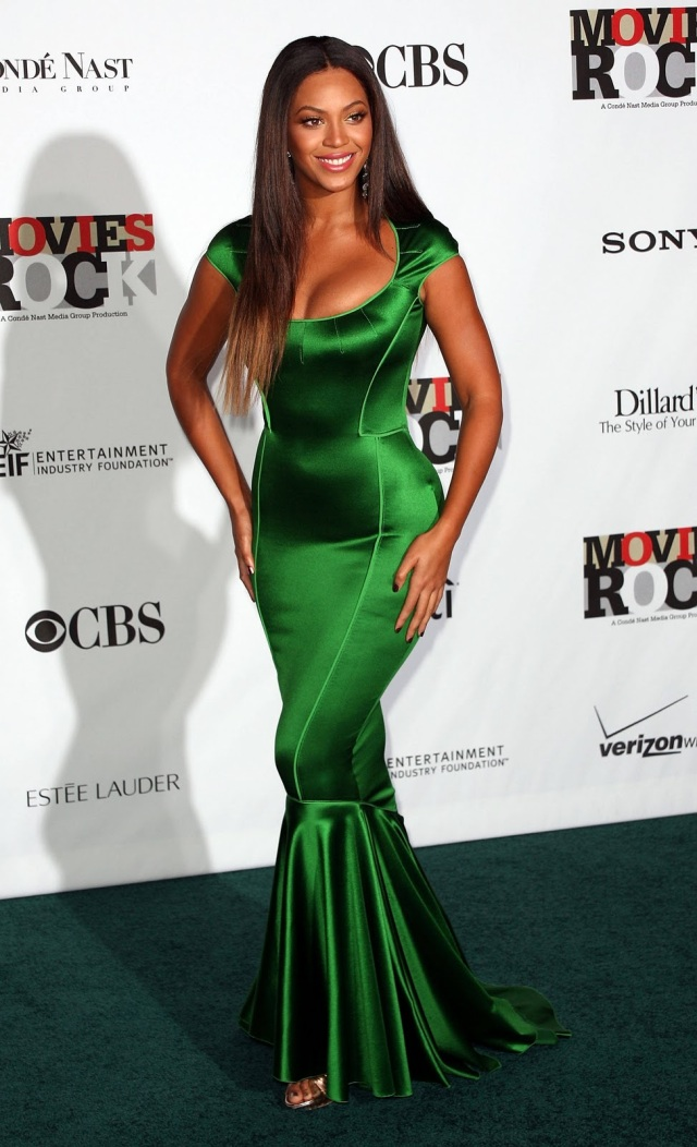 Beyonce-Hourglass-figure